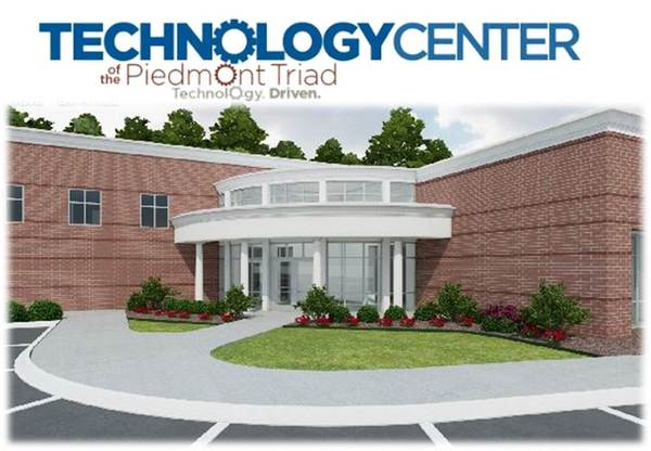 Technology Center of the Piedmont Triad
