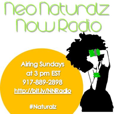 Neo Naturalz Now Radio