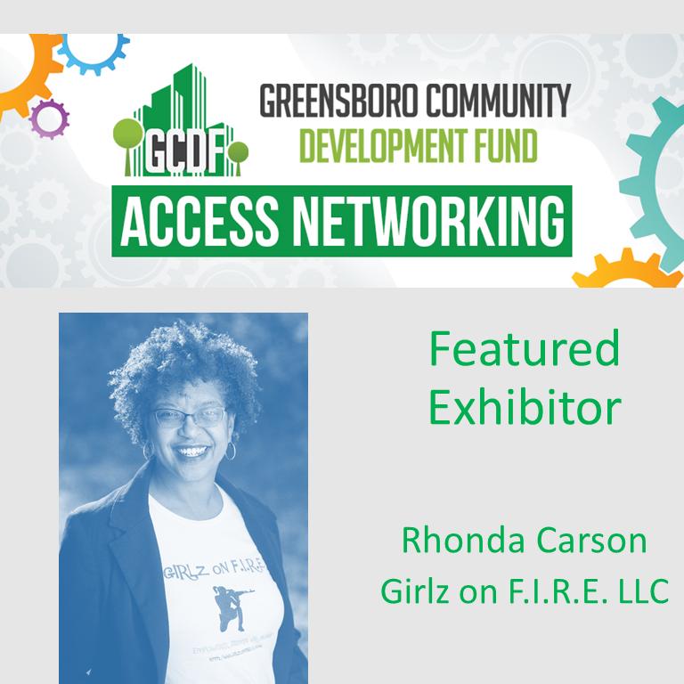 GCDF-Rhonda